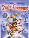 A Jos? El Ch?vere: A Bailar Y Contar En La Fiesta (Groovy Joe: Dance Party Countdown), 2