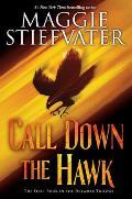 Dreamer Trilogy 01 Call Down the Hawk