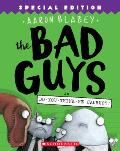 Bad Guys 07 Do You Think He Saurus Special Edition