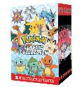 Classic Chapter Book Collection (Pok?mon), Volume 15