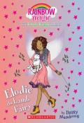 Elodie the Lamb Fairy (the Farm Animal Fairies #2), Volume 2: A Rainbow Magic Book