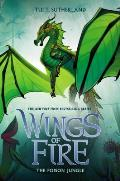 The Poison Jungle (Wings of Fire #13)