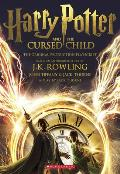 Harry Potter & the Cursed Child Parts One & Two The Official Playscript of the Original West End Production