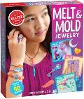 Melt & Mold Jewelry