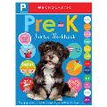 Pre-K Jumbo Workbook: Scholastic Early Learners (Jumbo Workbook)