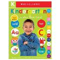 Jumbo Workbook Kindergarten Scholastic Early Learners