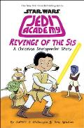 Star Wars Jedi Academy 07 Revenge of the Sis
