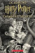 Harry Potter 02 & the Chamber of Secrets 20th anniversary edition