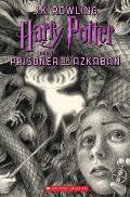Harry Potter and the Prisoner of Azkaban, Volume 3