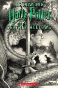 Harry Potter 07 & the Deathly Hallows 20th anniversary edition