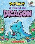 Friend for Dragon An Acorn Book Dragon 1