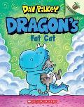 Dragons Fat Cat An Acorn Book Dragon 2