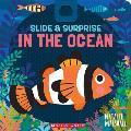 Slide & Surprise in the Ocean