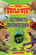 Who Would Win Ultimate Showdown