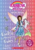 Evelyn the Mermicorn Fairy Rainbow Magic Special Edition
