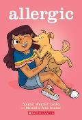 Allergic A Graphic Novel