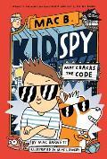 Mac B Kid Spy 04 Mac Cracks the Code