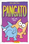 Pangato #2: Soy Yo, Dos. (Catwad #2: It's Me, Two.), Volume 2