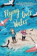 Flying Over Water