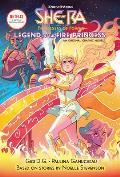 Legend of the Fire Princess (She-Ra Graphic Novel #1), 1