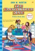 Babysitters Club 001 Kristys Great Idea
