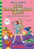 Babysitters Club 005 Dawn & the Impossible Three