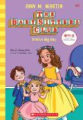 Babysitters Club 006 Kristys Big Day