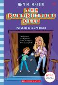 Babysitters Club 009 Ghost At Dawns House