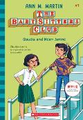 Babysitters Club 007 Claudia & Mean Janine