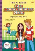 Babysitters Club 010 Logan Likes Mary Anne