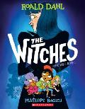 Witches: The Graphic Novel
