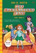 Babysitters Club 014 Hello Mallory