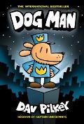 Dog Man 01