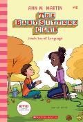 Babysitters Club 016 Jessis Secret Language