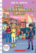 Stacey's Mistake (the Baby-Sitters Club #18), 18