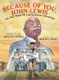 Because of You John Lewis