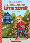 Baby sitters Little Sister 01 Karens Witch