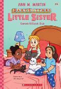 Baby sitters Little Sister 04 Karens Kittycat Club