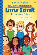 Karen's School Picture (Baby-Sitters Little Sister #5), 5