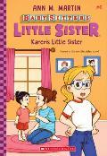 Karen's Little Sister (Baby-Sitters Little Sister #6), 6
