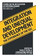 Integration and Unequal Development: The Experience of the EEC