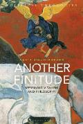 Another Finitude: Messianic Vitalism and Philosophy