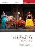The Theatre of Christopher Durang