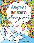 Another Unicorn Coloring Book