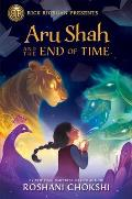 Pandava 01 Aru Shah & the End of Time