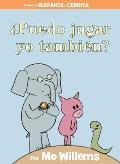 Puedo jugar yo tambien Spanish Edition