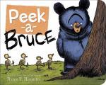 Peek A Bruce
