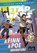 Journey to Star Wars The Rise of Skywalker A Finn & Poe Adventure
