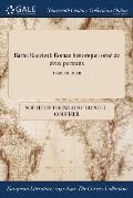 Barbe Radziwil: Roman Historique: Orne de Deux Portraits; Tome Premier