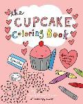 The Cupcake Coloring Book